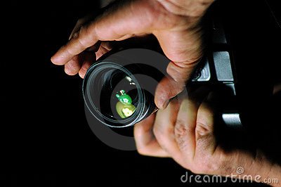 Making photos