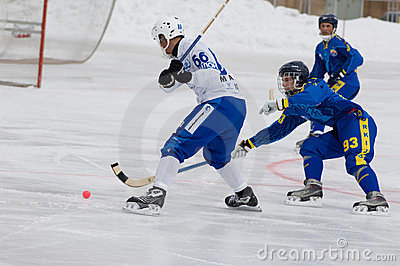 Maksimov Ivan shots Editorial Photography