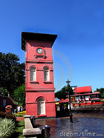 Malacca Clock Tower