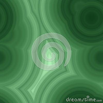 Free Malachite - Seamless Background Surface Royalty Free Stock Image - 12031296