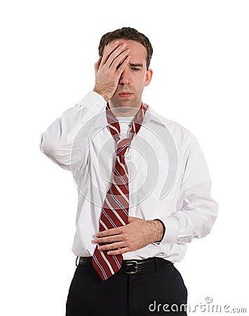 Malade des employés