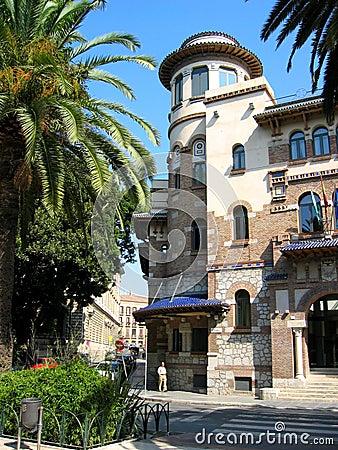 Malaga Style