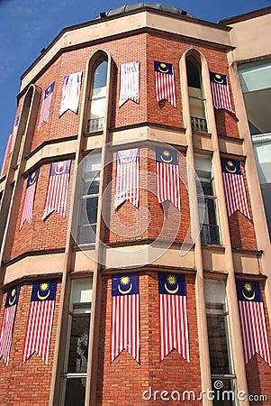 Malaysain flag