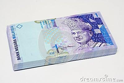 Malaysia Banknote