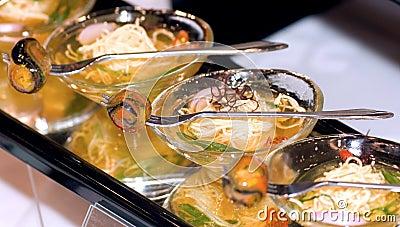 Malaysia  Kuala Lumpur: Culinary; Empirial noodle