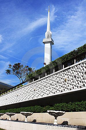 Malaysia National Mosque