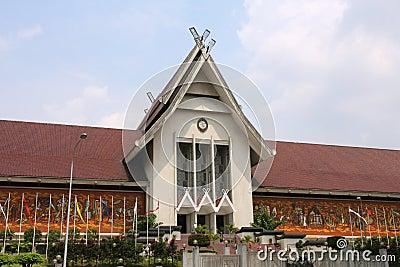 Malaysia - National Museum