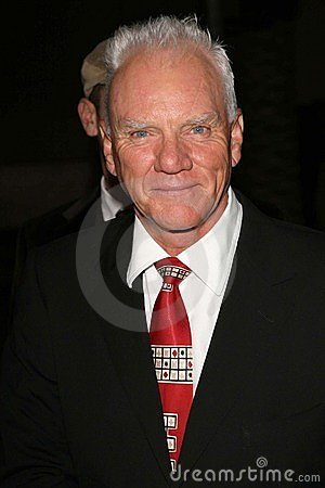 Malcolm McDowell at the Jules Verne Adventure Film Festival Opening Night Gala. The Shrine Auditorium, Los Angeles, CA. 10-06-06 Editorial Stock Image