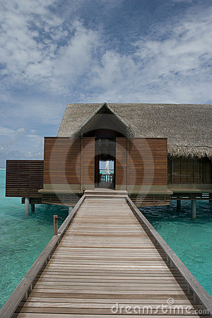 Free Maldives 02 Stock Photos - 987543