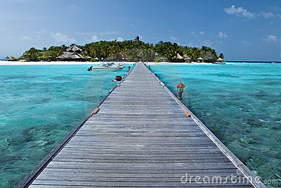 Maldives - Tropical Island Paradise