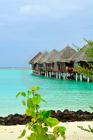 Maldives, Welcome to Paradise!