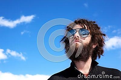 Male Adventurer