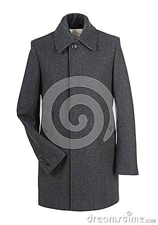 Male coat