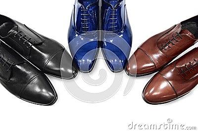 Male footwear-3
