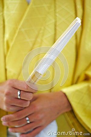 Male Kimono