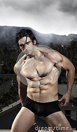 Free Male Model Stock Photos - 20157163