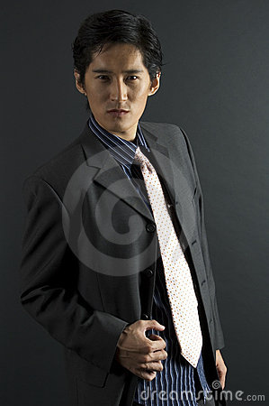 Male modell