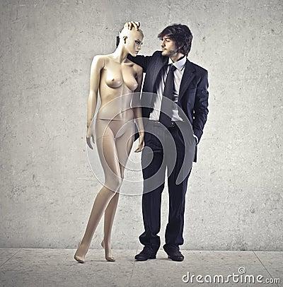 Male Seduction