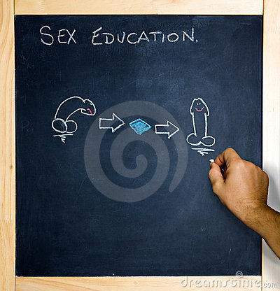 Male Sexual Education