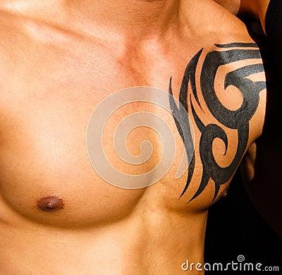Women+tattoos+on+side+of+torso