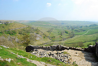 Malham Cove (UK)