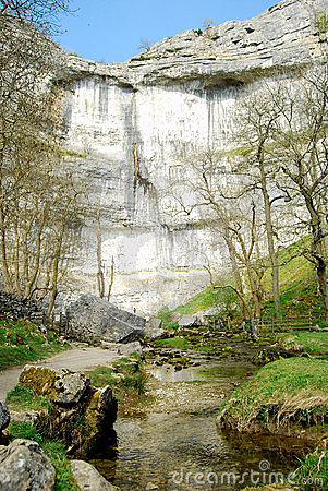 Malham Cove, Yorkshire Dales National Park (UK)