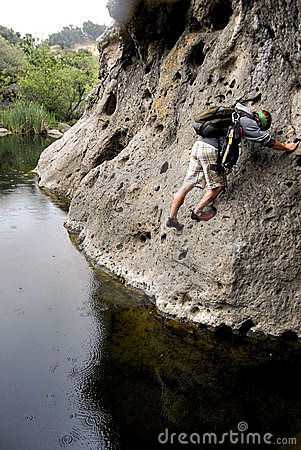 Malibu Creek Adventure