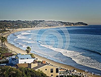 Malibu, Southern California