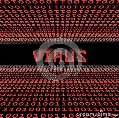 Malicious binary code