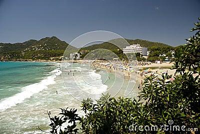 Mallorca isIand