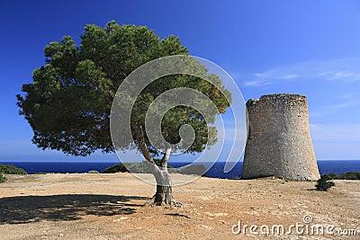 Mallorca island - Cala Calobra