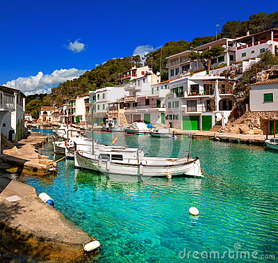 Free Mallorca, Spain Royalty Free Stock Photo - 41962405