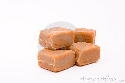 Malt Whiskey Fudge