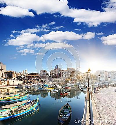 Free Malta Stock Image - 25115631