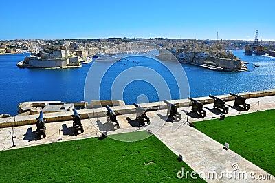 Malta Editorial Stock Image
