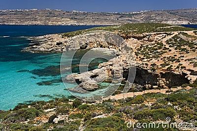 Malta - Comino & Gozo