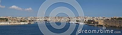 Malta Grand Harbor
