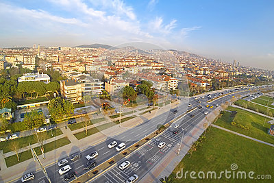 Maltepe, Istanbul