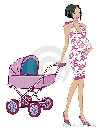 Mama embarazada