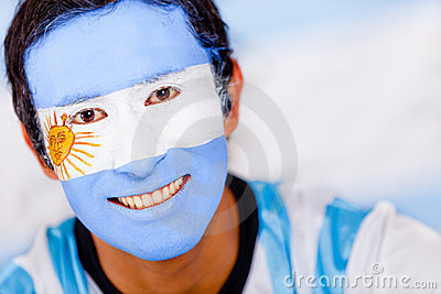 Man from Argentina