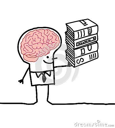 Man & brain 2