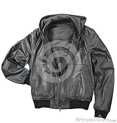 Man coat