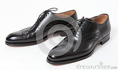 Man footwear