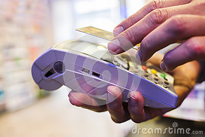 how to set up payment by card on phone