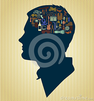 Man s Brain