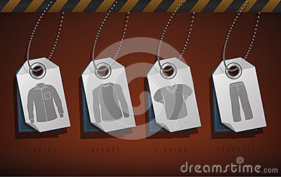 Man s Clothing