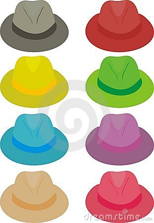 Man s hat