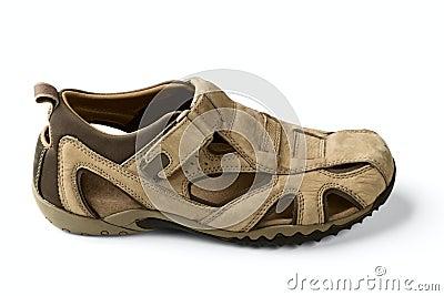 Man s sandal