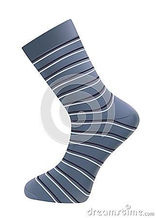 Mans socks