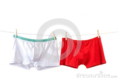 Man s underwear